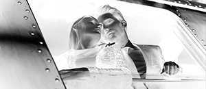 Photographe de mariage - Marie Jardon
